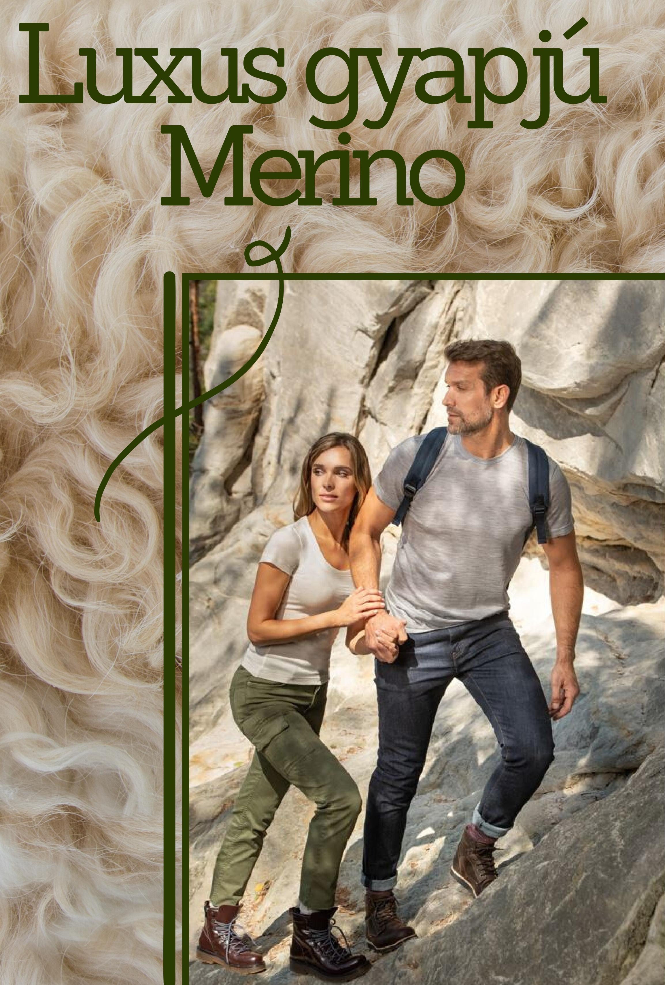 Exluzív MERINO
